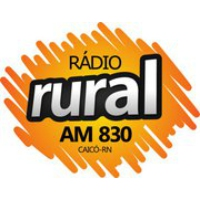 Logo de la radio Radio Rural 830 AM