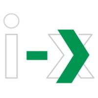 Logo de la radio I-X.LIVE
