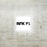 Logo of radio station NRK P1 Oppland