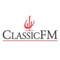 Logo de la radio Радио Алма Матер Класик ФМ