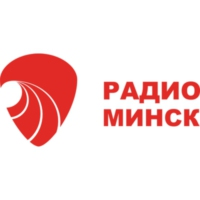 Logo of radio station Радио Минск