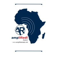 Logo of radio station Amplified Radio Africa
