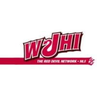 Logo de la radio 98.5 WJHI-LP