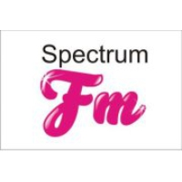 Logo of radio station Spectrum FM