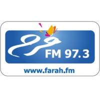 Logo de la radio Farah FM