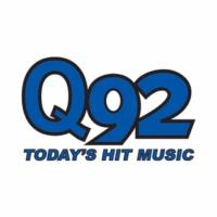 Logo of radio station WDJQ Q92