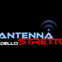 Logo de la radio Radio Antenna dello Stretto