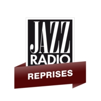 Logo of radio station Jazz Radio Reprises