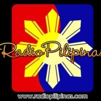 Logo de la radio Radyo Pilipinas