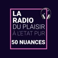 Logo de la radio 50 nuances...