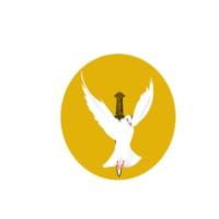 Logo of radio station Radio des Miracles