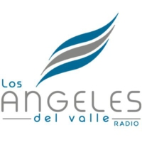 Logo of radio station Los Angeles del Valle Radio