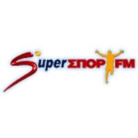 Logo of radio station SuperSport FM