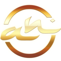 Logo of radio station The Arabnights Radio