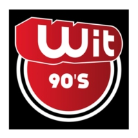 Logo of radio station Wit 90