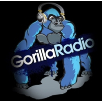 Logo of radio station Gorilla