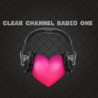 Logo of radio station clear channel radio one