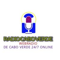 Logo of radio station Radio Cabo verde 80's, 90's & 00's