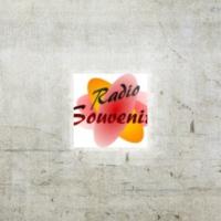 Logo of radio station Radio Souvenirs