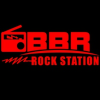 Logo of radio station BBR ROCK STATION