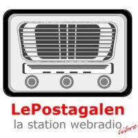 Logo de la radio LePostagalen la station webradio