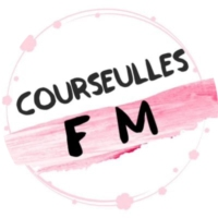 Logo of radio station CourseullesFM