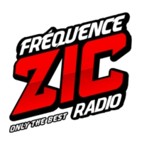 Logo of radio station Radio Frequence Zic