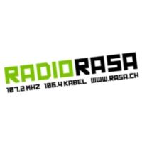 Logo of radio station Radio RaSA