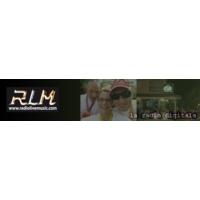 Logo of radio station Radio Live Music