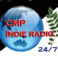 Logo of radio station CMP Indie Radio
