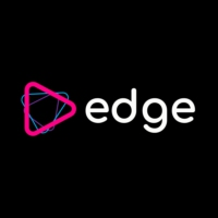 Logo of radio station Edge Radio UK