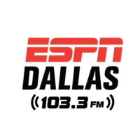 Logo of radio station KESN 103.3 FM  Dallas