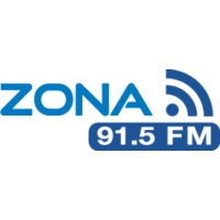 Logo of radio station Zona 3