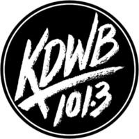 Logo of radio station 101.3 KDWB