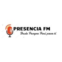 Logo of radio station PRESENCIA RADIO Online PANGOA