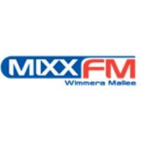 Logo of radio station Mixx FM Wimmera Mallee 101.3