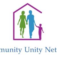 Logo of radio station Community Network Radio