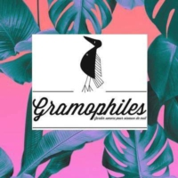Logo of radio station Gramophiles