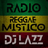 Logo of radio station REGGAE MISTICO