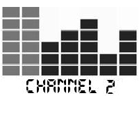 Logo de la radio Teknoradio - Channel 2