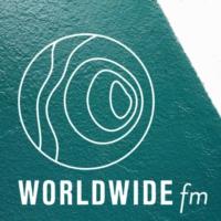 Logo of radio station Worldwide FM