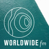 Logo de la radio Worldwide FM