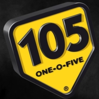 Logo de la radio my105 All The Hits