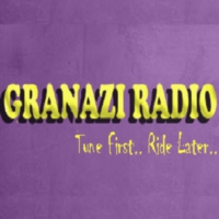 Logo of radio station Granazi Radio