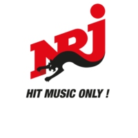 Logo of radio station NRJ