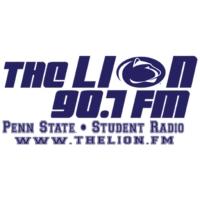 Logo of radio station WKPS The LION 90.7