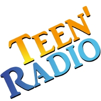 Logo of radio station Teen'Radio