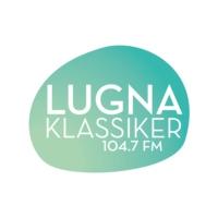 Logo of radio station Lugna Klassiker