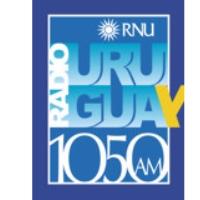 Logo de la radio Radio Uruguay