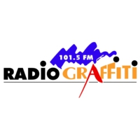 Logo of radio station Radio GRAFFITI